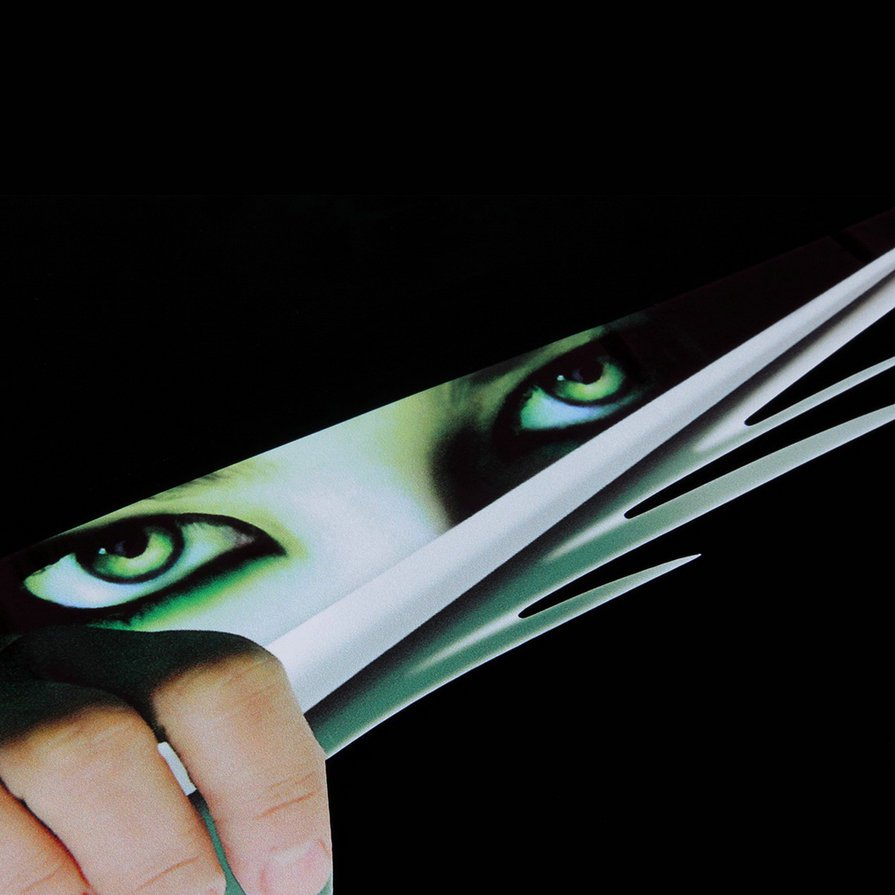 Funny 3D Simulation Models Peeping Eyes Auto Vinyl Car Decal Stickers HH