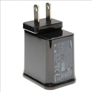 US Plug 2A USB Wall Charger Adapter For Samsung Galaxy Tab 2 7.7 8.9 10.1 #~