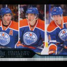 2014-15 Upper Deck Hockey Series 2 Complete Base Set of 200 cards  #251-450