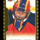 2014-15 Upper Deck Masterpieces Short Print  SP  #91  Roberto Luongo