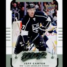 2015-16 MVP Hockey  Silver Script Parallel  #35  Jeff Carter