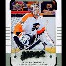 2015-16 MVP Hockey  Silver Script Parallel  #65  Steve Mason