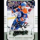 2015-16 MVP Hockey  Silver Script Parallel  #148  Ryan Nugent-Hopkins