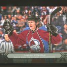 2014-15 Upper Deck SP Authentic  Modern Moments  #156  Nathan MacKinnon