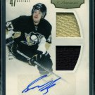 2011-12 Panini Hockey Rookie Anthology Rookie Treasures Simon Despres /499 AUTO