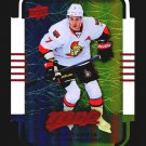 2015-16 MVP Hockey Colours and Contours #31  Kyle Turris  Teal Level 3
