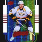2015-16 MVP Hockey Colours and Contours #59  James Neal  Teal Level 3