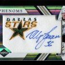 2010-11 Panini Hockey Limited Phenoms Autograph  #36  Philip Larsen  206/299