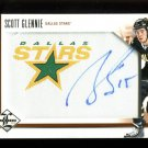 2012-13 Panini Limited Hockey  Phenoms  AUTOGRAPH  #227  Scott Glennie  102/499