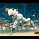 2015 Topps Baseball Stadium Club  GOLD Foil  #111  Whitey Ford