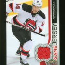 2014-15 Upper Deck Hockey Series 1 Game Jersey  #GJ-AH  Adam Henrique