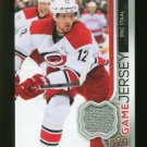 2014-15 Upper Deck Hockey Series 1 Game Jersey  #GJ-ES  Eric Staal