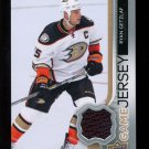 2014-15 Upper Deck Hockey Series 2  Game Jersey  #GJ-RG  Ryan Getzlaf