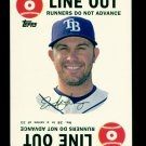 2015 Topps Baseball Archives  1968 Game Insert  #28  Evan Longoria