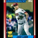 2015 Topps Baseball Archives  1990 All-Star Rookies  #90ASI-JL  Jake Lamb