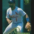 1995 Fleer Ultra Baseball  Gold Medallion Edition  #227  Ozzie Smith