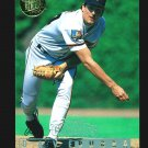 1995 Fleer Ultra Baseball  Gold Medallion Edition  #240  Dave Burba