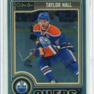 2014-15 OPC O-Pee-Chee Hockey Platinum Base  #109  Taylor Hall
