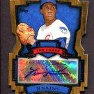 2013 Topps Baseball Million Dollar Chase Autograph CA-FJ Fergie Jenkins  210/300