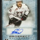 2014-15 ITG Leaf Heroes & Prospects AUTOGRAPH  #02  Adam Musil  18/80