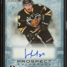 2014-15 ITG Leaf Heroes & Prospects AUTOGRAPH  #28  Gabriel Gagne  71/80