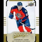 2015-16 Upper Deck MVP Hockey  High Number  SP  #111  Jaromir Jagr