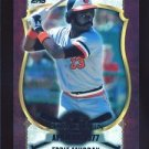 2015 Topps Baseball Series 2  1st Home Run Insert #FHR-1  Eddie Murray