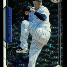 2015 Bowman Baseball  Silver Ice  Dellin Betances  #44