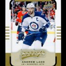 2015-16 Upper Deck MVP Hockey  High Number  SP  #134  Andrew Ladd