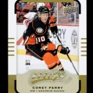 2015-16 Upper Deck MVP Hockey  High Number  SP  #113  Corey Perry