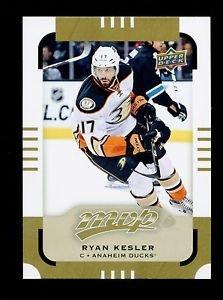 2015-16 Upper Deck MVP Hockey  High Number  SP  #127  Ryan Kesler