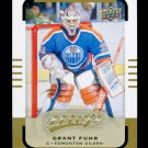 2015-16 Upper Deck MVP Hockey  High Number  SP  #169  Grant Fuhr