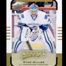 2015-16 Upper Deck MVP Hockey  High Number  SP  #126  Ryan Miller