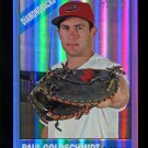 2015 Topps Heritage Baseball  Chrome Foil Retail  #THC-467  Paul Goldschmidt