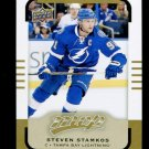 2015-16 Upper Deck MVP Hockey  High Number  SP  #121  Steven Stamkos