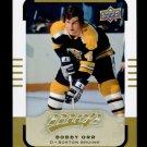 2015-16 Upper Deck MVP Hockey  High Number  SP  #170  Bobby Orr