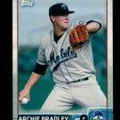 2015 Topps Baseball Pro Debut  #157  Archie Bradley