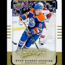 2015-16 Upper Deck MVP Hockey  High Number  SP  #148  Ryan Nugent-Hopkins