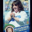 2015 Topps Series 2  First Pitch Insert  #FP-19  Melissa McCarthy