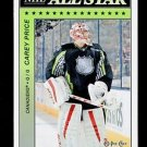 2015-16 OPC O-Pee-Chee  NHL All-Star Glossy  #AS-10  Carey Price