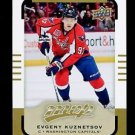 2015-16 Upper Deck MVP Hockey  High Number  SP  #144  Evgeny Kuznetsov