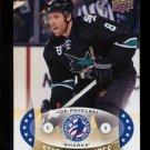 2015 Upper Deck National Hockey Card Day USA  #NHCD-2  Joe Pavelski