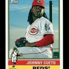 2015 Topps Baseball Archives  #159  Johnny Cueto