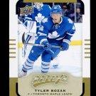 2015-16 Upper Deck MVP Hockey  High Number  SP  #138  Tyler Bozak