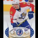 2015 Upper Deck National Hockey Card Day USA  #NHCD-8  Rocco Grimaldi