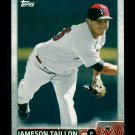 2015 Topps Baseball Pro Debut  #190  Jameson Taillon