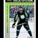 2015-16 OPC O-Pee-Chee  NHL All-Star Glossy  #AS-12  Dustin Byfuglien