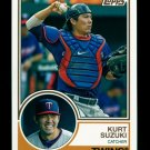 2015 Topps Baseball Archives  #219  Kurt Suzuki