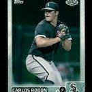 2015 Topps Baseball Pro Debut  #150  Carlos Rodon