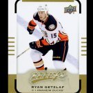 2015-16 Upper Deck MVP Hockey  High Number  #101  Ryan Getzlaf  SP